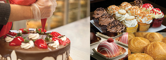 Bakery Pete S Fresh Market
