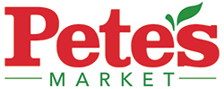 Pete's Fresh Market