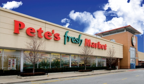 Lotus Cafe Pete S Fresh Market